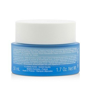 HydraQuench Gel-Crema (Para Piel Normal a Mixta)  50ml/1.7oz