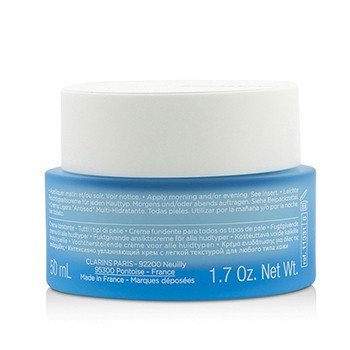 Nawilżająca emulsja do twarzy HydraQuench Cream-Melt  50ml/1.7oz