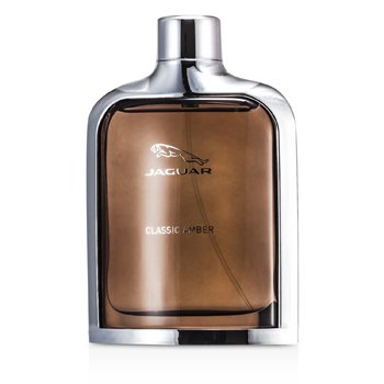 Classic Amber Eau De Toilette Spray 100ml/3.3oz