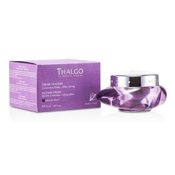 Thalgo Silicium Cream Wrinkle Correction - Lifting Effect  50ml/1.69oz