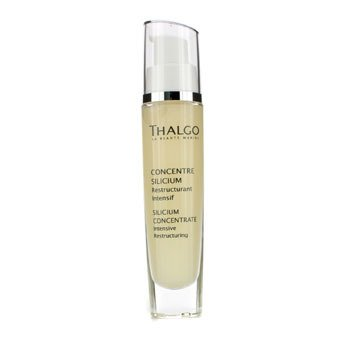 Thalgo Silicium Concentrate: Intensive Restructuring Cellular Booster  30ml/1oz