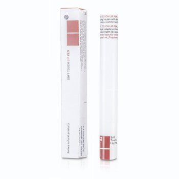 Soft Touch Lip Pen (With Apricot & Rice Bran Oils)  2g/.0.07oz