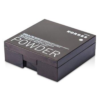 Multivitamin Lightweight/Matte Finish Compact Powder  10g/0.35oz