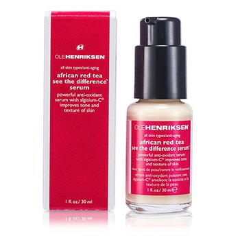 The Difference Serum Te Africano Rojo  30ml/1oz