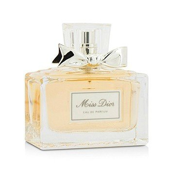 Miss Dior Eau De Parfum Spray (New Scent)  50ml/1.7oz