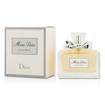 Christian Dior Miss Dior Eau De Parfum Spray (New Scent)  50ml/1.7oz