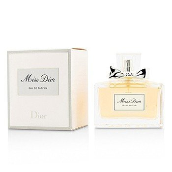 Miss Dior Eau De Parfum Spray (New Scent)  100ml/3.4oz