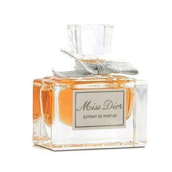 Miss Dior Extrait De Parfum (New Scent)  7.5ml/0.25oz
