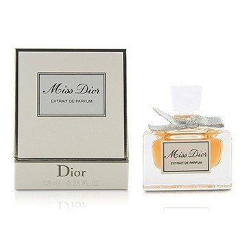 ������¹ ������ ���������� Miss Dior Extrait EDP (��������)  7.5ml/0.25oz