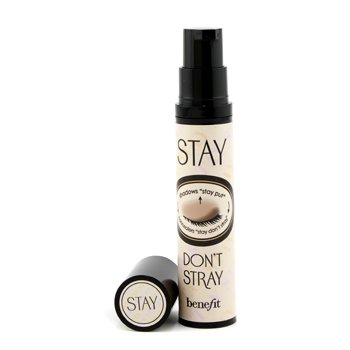 Benefit Primer para Sombras Stay Don't Stray (Stay Put Primer for corretivo & Sombra) - Light/Medium  10ml/0.33oz
