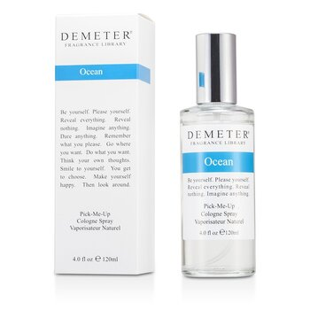 Ocean Cologne Spray  120ml/4oz