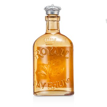 Royall BayRhum All Purpose Lotion Spray  120ml/4oz