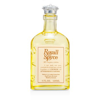 Royall Spyce Loción Vap. Multiusos  120ml/4oz