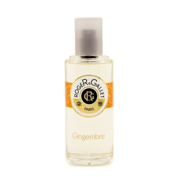 Gingembre (Ginger) Fresh Fragrant Water Spray 100ml/3.3oz