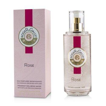 Rose Fragrant Water Spray  100ml/3.3oz