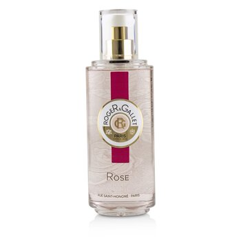 Roger & Gallet Rose Gentle Fragrant Water Spray  100ml/3.3oz
