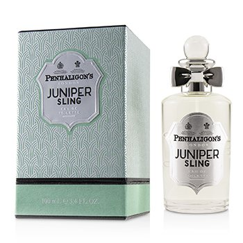 Juniper Sling Eau De Toilette Spray  100ml/3.4oz