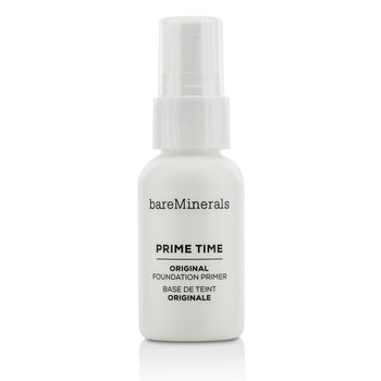 BareMinerals Prime Time Original פאונדיישן פרימר