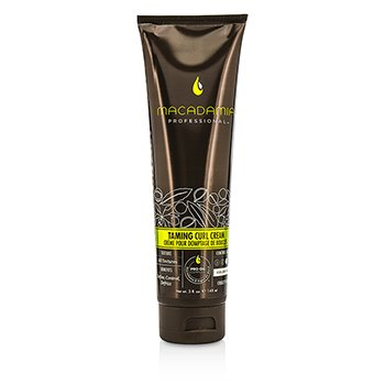 Macadamia Natural Oil Professional Taming Crema Rizos  148ml/5oz