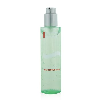 Homme Aquapower Fresh Lotion-In-Gel 200ml/6.76oz