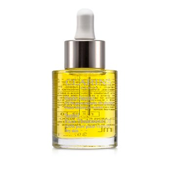 Face Treatment Oil - Santal (For Dry Skin) 30ml/1oz