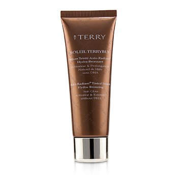 By Terry Soleil Terrybly Hydra Bronzing Tinted Serum - # 100 Summer Nude  35ml/1.18oz
