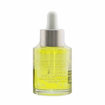 Face Treatment Oil - Blue Orchid (For Dehydrated Skin)  30ml/1oz