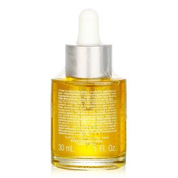 Olejek do twarzy do skóry odwodnionej Face Treatment Oil - Orchid Blue  30ml/1oz