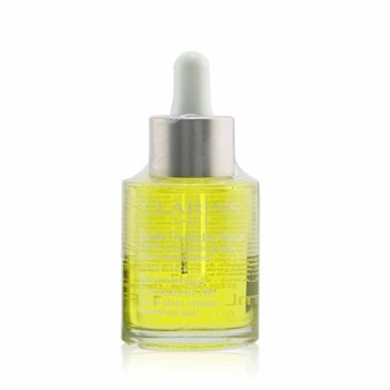 Óleo facial Face Treatment Oil - Orchid Blue  30ml/1oz