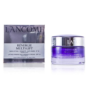 Renergie Multi-Lift Lifting Firming Anti-Wrinkle Cream SPF 15 (For All Skin Types)  50ml/1.7oz