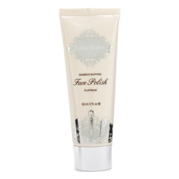 Fake Bake Bamboo Exfoliante Facial  60ml/2oz