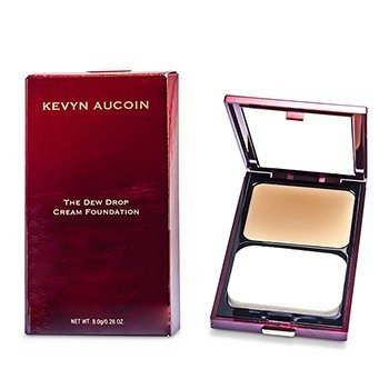 Kevyn Aucoin The Dew Drop Powder Foundation (Cream to Powder) - # DW 08  8.0g/0.28oz