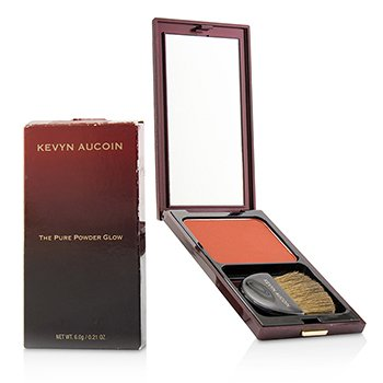 Kevyn Aucoin The Pure Poweder Glow - Colorete # Fira (Mango)  6g/0.21oz