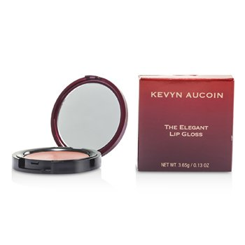 Kevyn Aucoin The Elegant Gloss Labial - # Anastasia (Cool  Pink)  3.65g/0.13oz