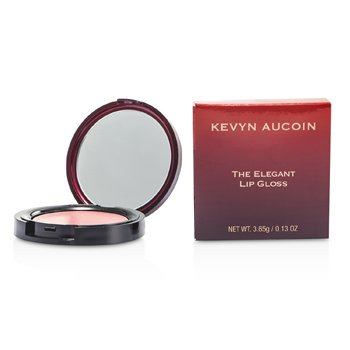 Kevyn Aucoin Brilho labial The Elegant Lip Gloss - # Josefina  3.65g/0.13oz