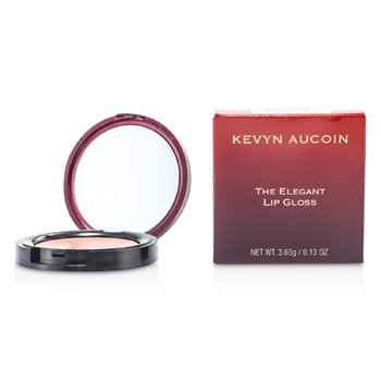 Kevyn Aucoin The Elegant Lip Gloss - # Elizabeta  3.65g/0.13oz