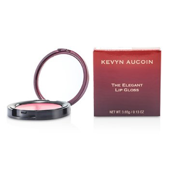 Kevyn Aucoin The Elegant Lip Gloss - # Valentina  3.65g/0.13oz
