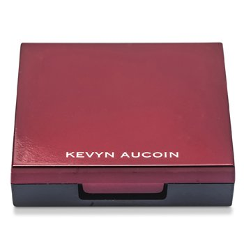 Kevyn Aucoin The Essential Eye Shadow Single - Aubergine (Clay Matte)  2g/0.07oz
