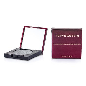 Kevyn Aucoin The Essential Eye Shadow Single - Chrome (Liquid Metal)  2g/0.07oz