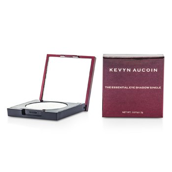 Kevyn Aucoin The Essential Eye Shadow Single - Platinum (Liquid Metal) 24602  2g/0.07oz