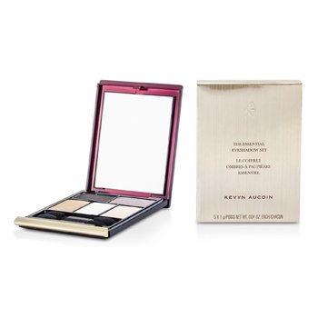 Set Sombra de ojos The Essential 5x1g/0.04oz