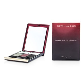 Kevyn Aucoin The Essential Eye Shadow Set - Palette #6  5x1g/0.04oz