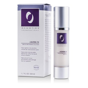 Osmotics Lighten FX Serious Solución Blanqueadora  50ml/1.7oz