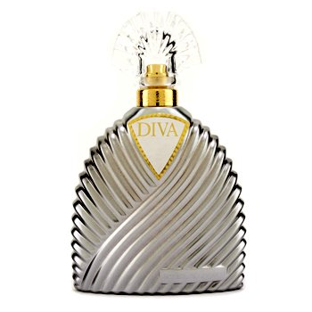 Diva Eau De Parfum Spray (Limited Edition)  100ml/3.4oz