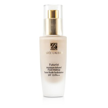 Estée Lauder Futurist Moisture Infused Fluid Makeup SPF 15 - # 65 Cool Creme  30ml/1oz