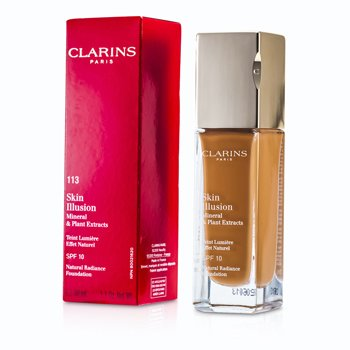 Skin Illusion Natural Radiance Base de Maquillaje SPF 10 30ml/1oz