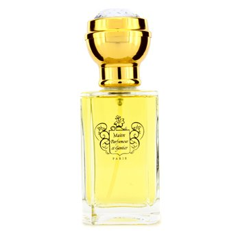 Maitre Parfumeur et Gantier Or Des Indes Eau De Toilette Spray  100ml/3.3oz