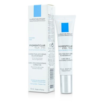 Pigmentclar Eyes Dark Circle Skin-Evening Corrector - For Sensitive Eyes  15ml/0.51oz