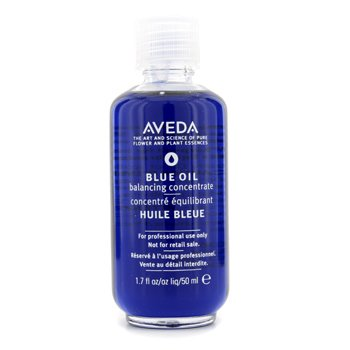 Aveda Blue Oil Balancing Concentrate (Salon Size)  50ml/1.7oz