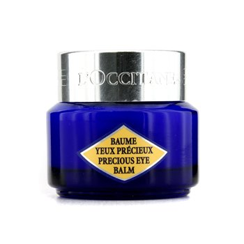 L'Occitane Bálsamo p/ os olhos Immortelle Harvest Precious Eye Balm  15ml/0.5oz